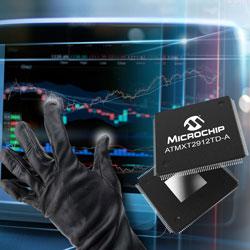 Microchip Technology News | The Latest Electronics
