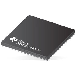 Single-chip mmWave sensors ideal solution for low-power, ultra