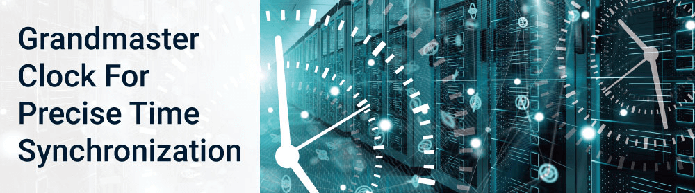 tekmodul gmbh grandmaster clock