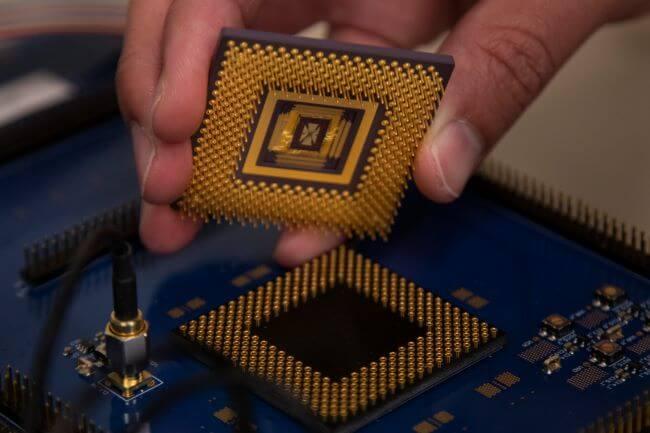 memristor computer research 2019
