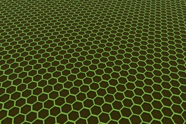 hemp graphene supercapacitor