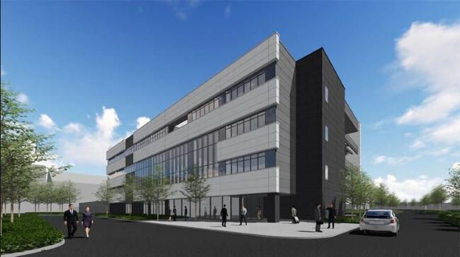 mitsubishi smart building - zero energy