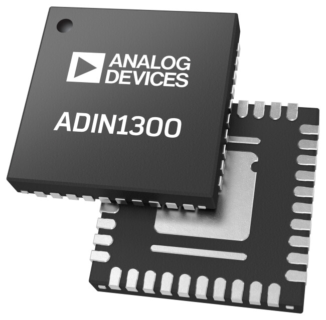 ADIN1300 chips industry 4.0