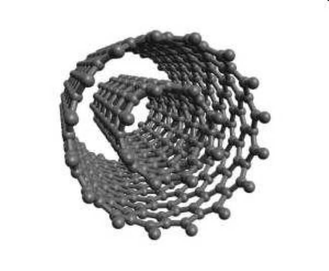 double-walled carbon nanotube