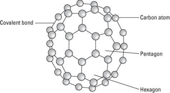 buckyballs nanoparticles