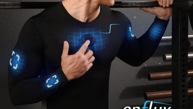 smart clothing technology