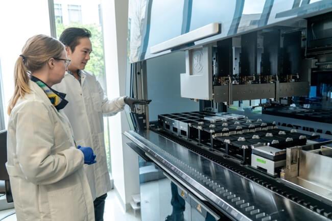 Berkeley's Innovative Genomics Institute (IGI)