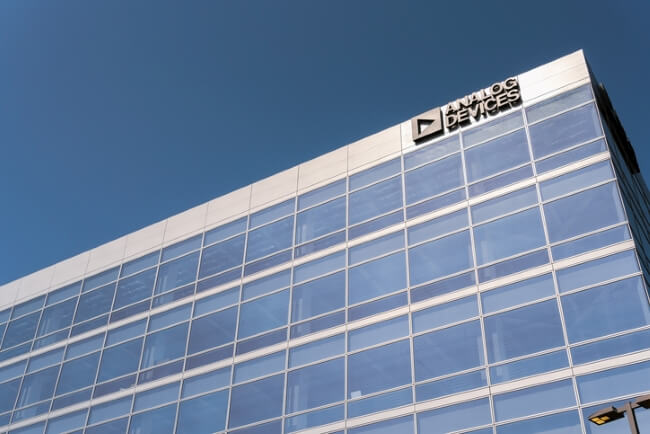 analog devices acquires maxim integrated