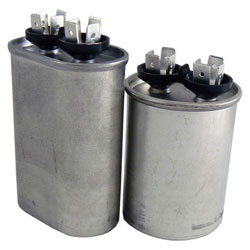 Rs capacitors provide starting torque and power factor for Power factor correction capacitors for motors