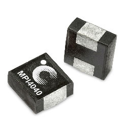 TTI Europe – Tiny high-frequency high-current surface-mount