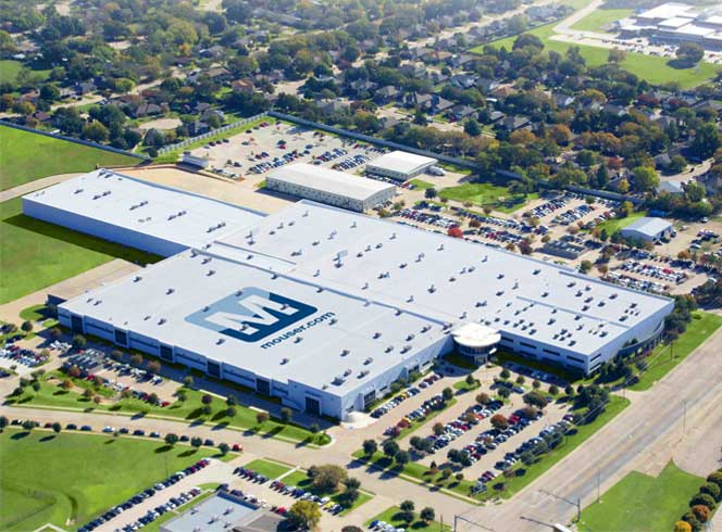 Mouser-Building-Aerial