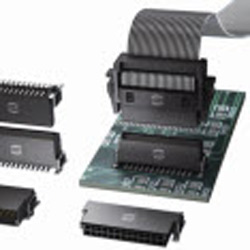 Mouser – Connectors maximise PCB real estate and can achieve