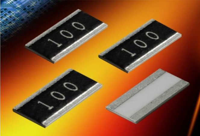 KOA-resistors