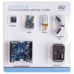 ST Microelectronics STEVAL-STLKT01V1