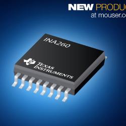 Texas Instruments INA260