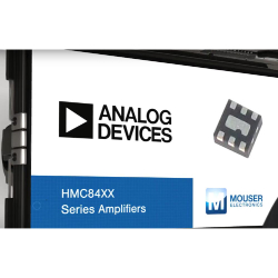 Analog Devices HMC8400