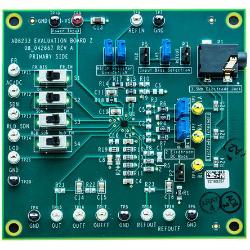 Analog Devices AD8233CB-EBZ
