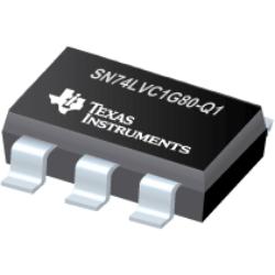 SN74LVC1G80-Q1