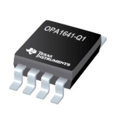 OPA1641-Q1