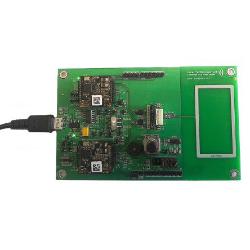 Eccel Technology Limited RFID A1-B1