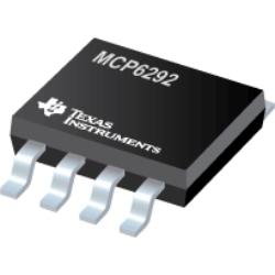 MCP6291