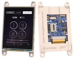 4D Systems gen4-IoD-28T