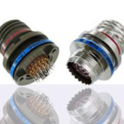 Amphenol Socapex D38999/24FB35PN