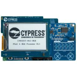 Cypress CY8CKIT-062-BLE