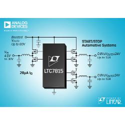 Linear LTC7815