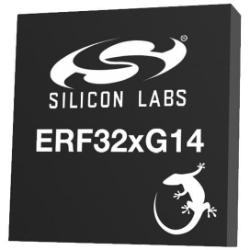 Silicon Labs EFR32FG14