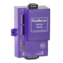 Sierra Monitor FS-ROUTER-BAC1