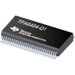 TPA6404-Q1