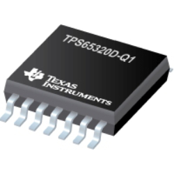 TPS65320D-Q1