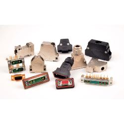 FCT Electronics FMK1G