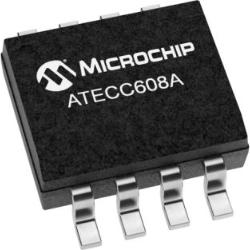 Microchip ATECC608A