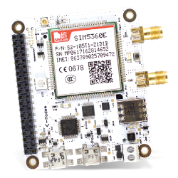Mouser – Distribution agreement for IoT Bit HAT modules