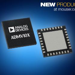 Analog Devices ADMV10x