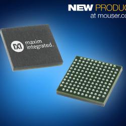 Maxim Integrated MAX32652