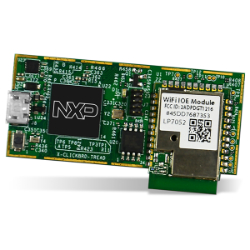 NXP Semiconductors LPC54018