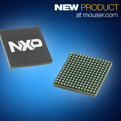 NXP Semiconductors LPC540xx