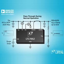 Linear LTC7862