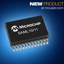 Microchip Technology ATSAML10E14A-MU