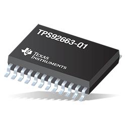 Texas Instruments TPS92663-Q1