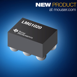 Texas Instruments LMG1020