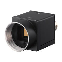 sony new polarised category of machine vision camera sensor