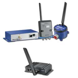 Advantech – LoRa and LoRaWAN solutions for intelligent