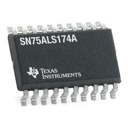 SN75ALS174A