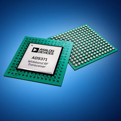 Analog Devices ADRV9008-2W/PCBZ