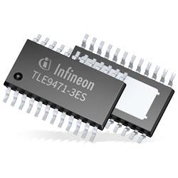 Infineon Technologies TLE9471ESV33XUMA1