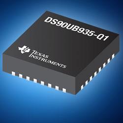 DS90UB935TRHBRQ1